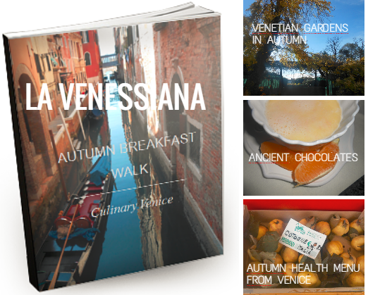La Venessiana_Autumn Book