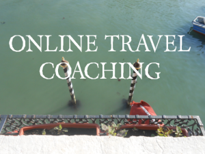 oNLINE TRAVEL COACH